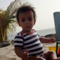 Vivre avec bébé à Dakar