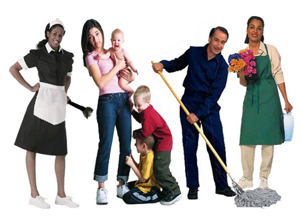 Cherche femme de ménage à dakar
