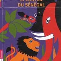 Le livre de la semaine: 15 contes du Sénégal