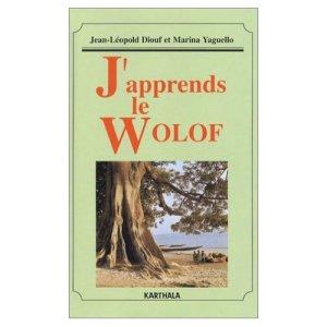 j_'apprends le wolof