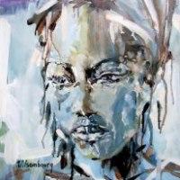 Vincent Isambourg , un artiste engagé!