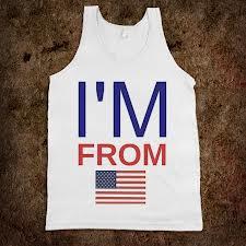 I'm American & u????