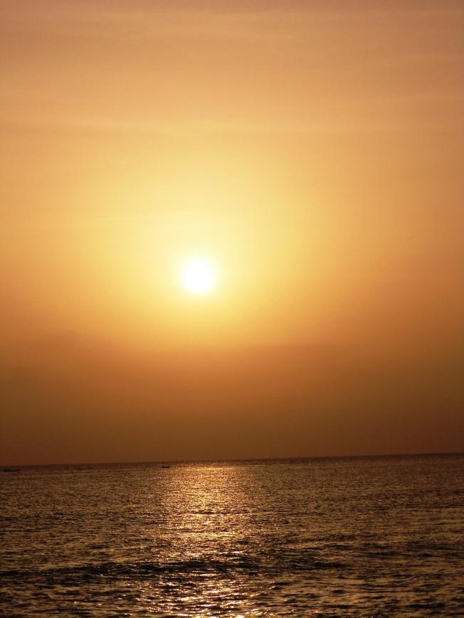 Ne me dites JAMAIS que je n'aime pas le Sénégal !!!!